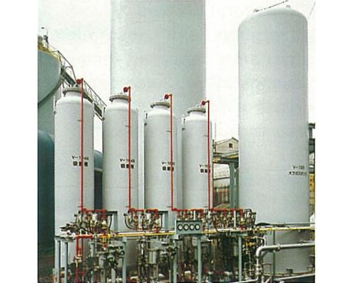 Установка для очистки водорода