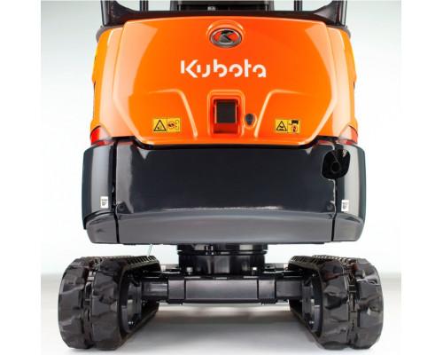 Мини-экскаватор KUBOTA KX016-4G