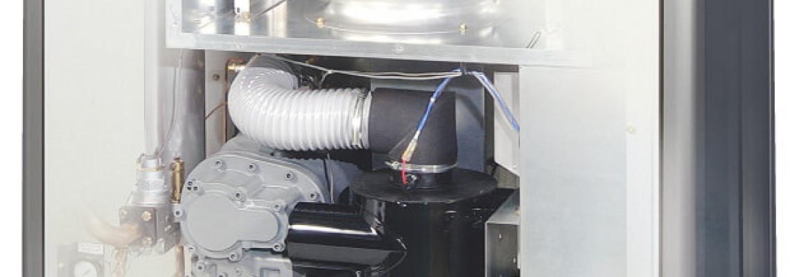 Поставка винтового компрессора Hitachi с встроенным осушителем и частотным преобразователем для металлообрабатывающего производства г.Ростов-на-Дону